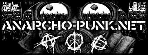 Anarcho-Punk.net - Crust Punk Community & Music Download Ⓐ/Ⓔ