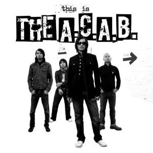 Acab - This Is The A.C.A.B.
