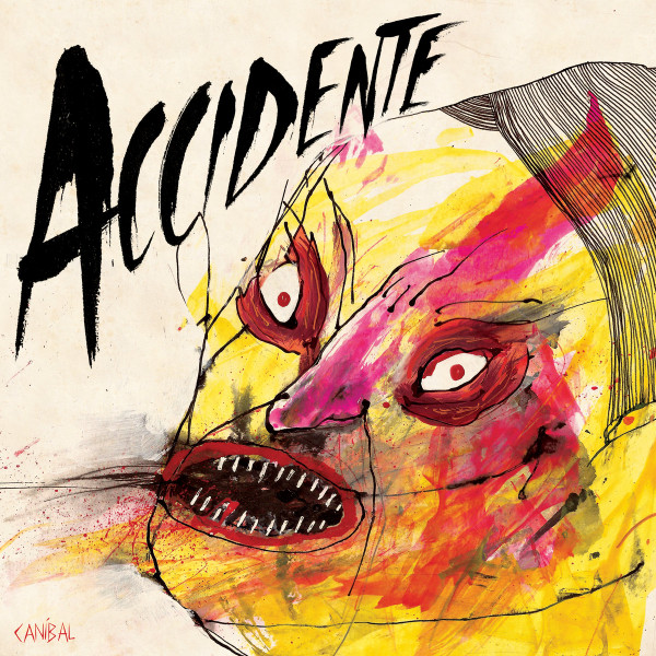 Accidente - Caníbal