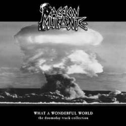Accion Mutante - What A Wonderful World - the doomsday-track-collection