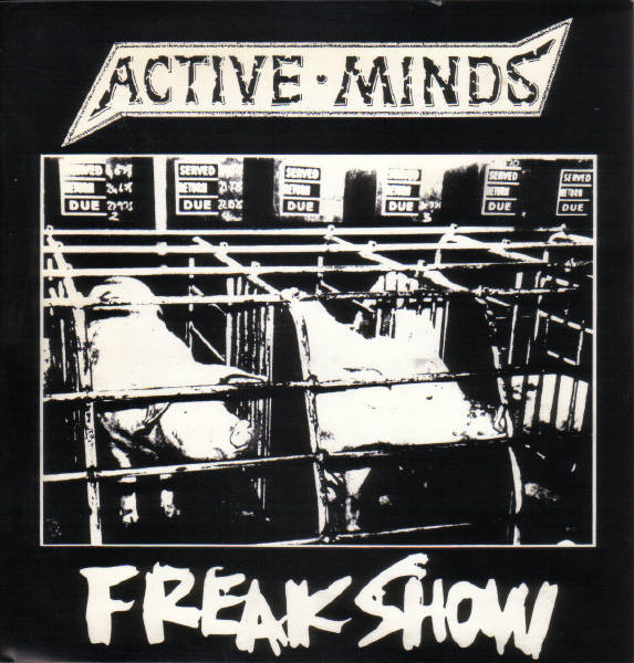 Active Minds - Active Minds / Freak Show