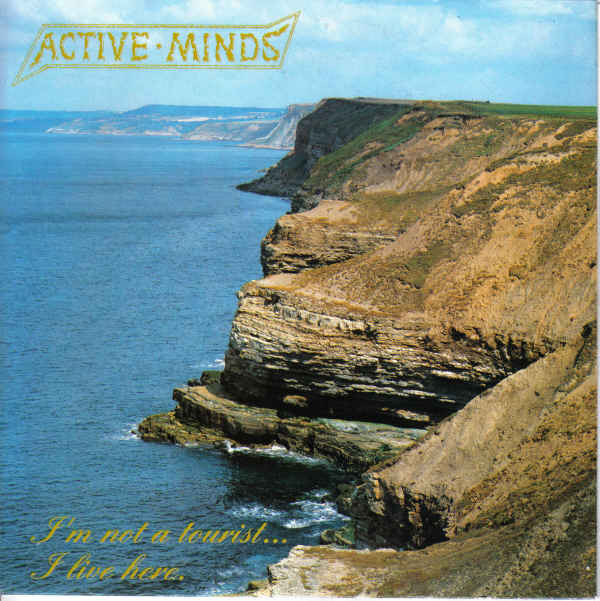 Active Minds - I