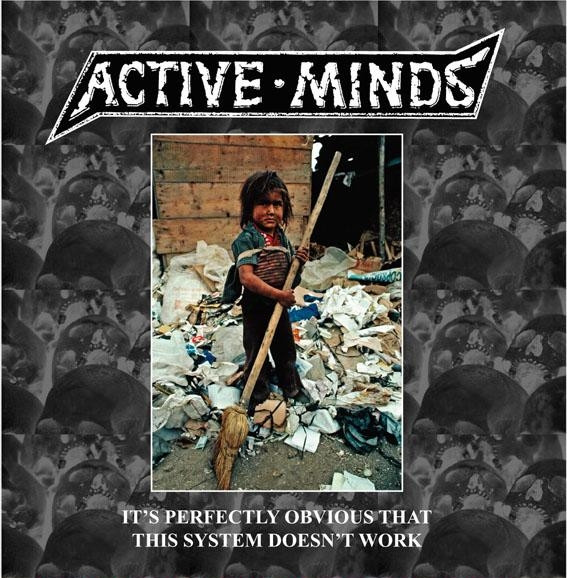 Active Minds - It