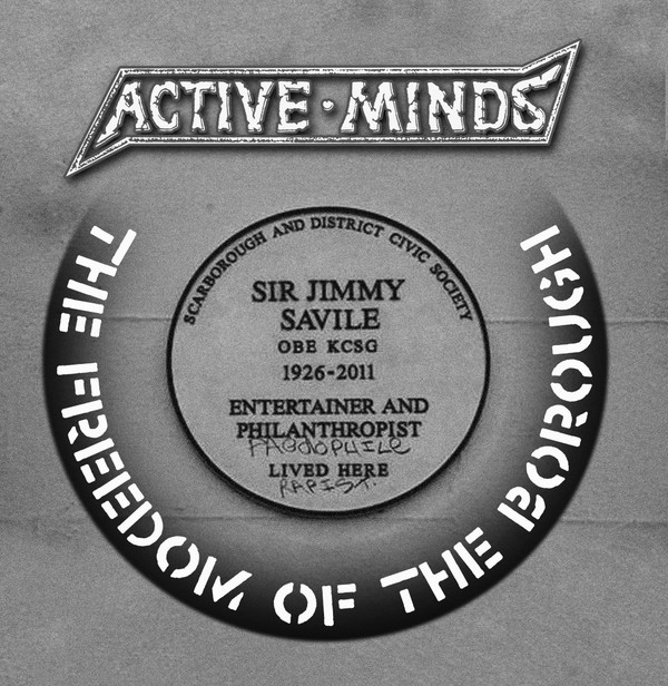 Active Minds - The Freedom Of The Borough