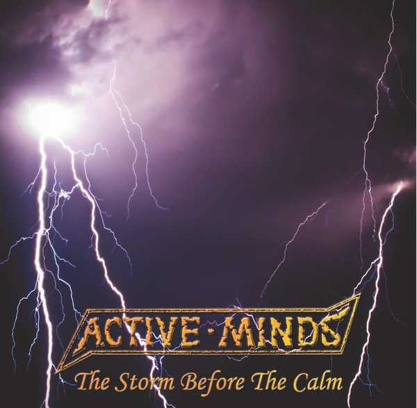 Active Minds - The Storm Before The Calm