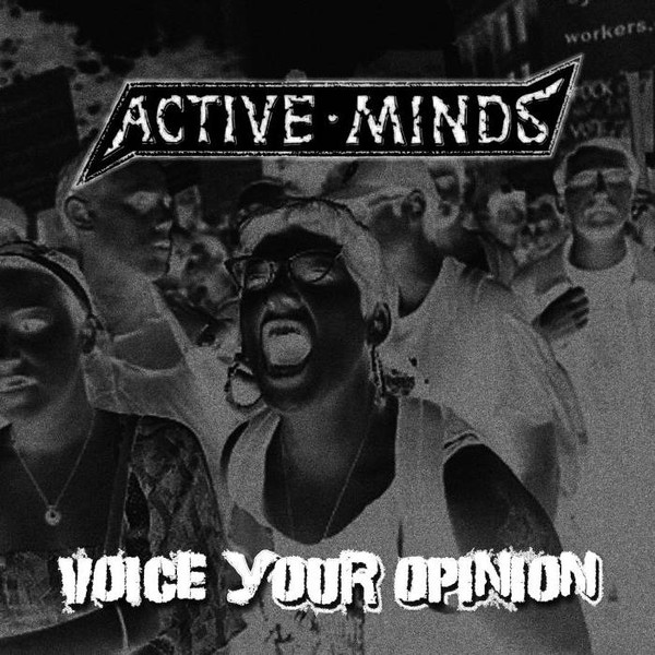 Active Minds - Voice Your Opinion / Leaders Deceivers