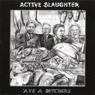 Active Slaughter -