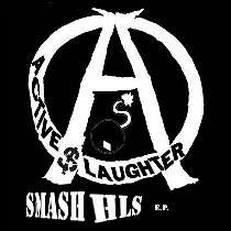 Active Slaughter - Smash HLS EP
