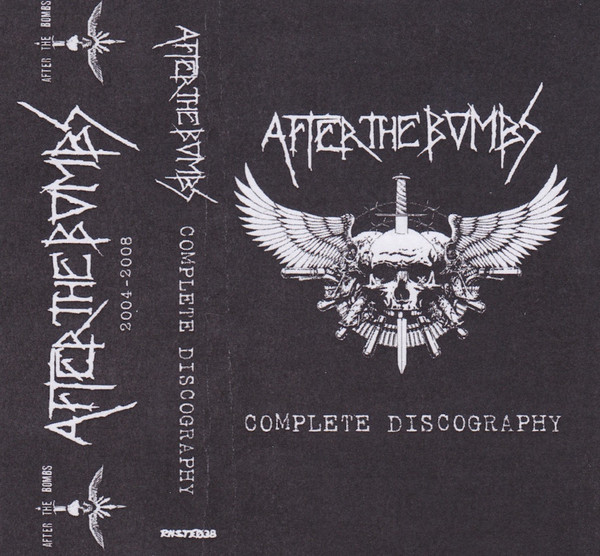 After The Bombs - Complete Discography