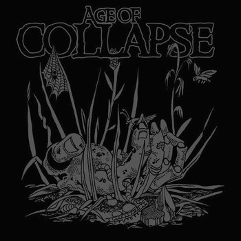 Age Of Collapse - Age Of Collapse