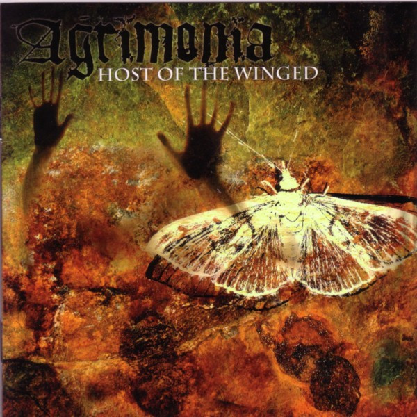 Agrimonia - Host Of The Winged
