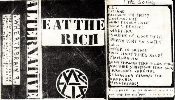 Alternative - Eat The Rich