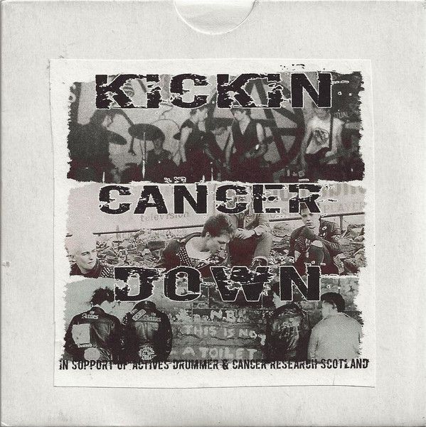 Alternative - Kickin Cancer Down