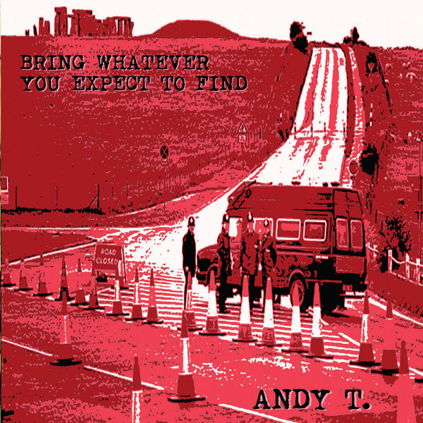 Andy T - Bring Whatever You Expect To Find