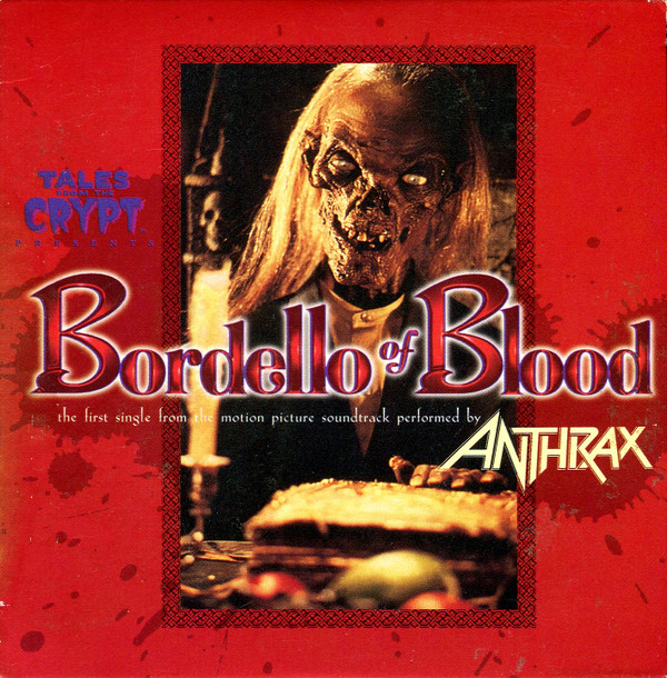 Anthrax - Bordello Of Blood