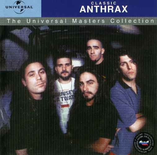 Anthrax - Classic Anthrax