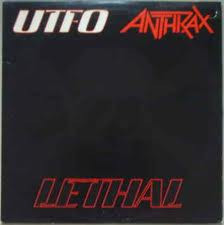 Anthrax - Lethal