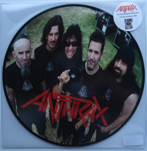 Anthrax - Live From Sonisphere Festival 2010