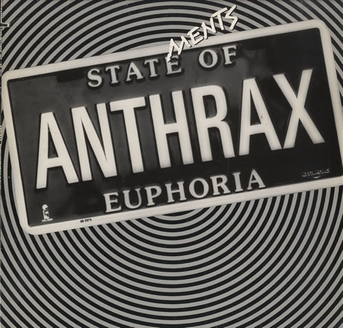 Anthrax - Statements Of Euphoria