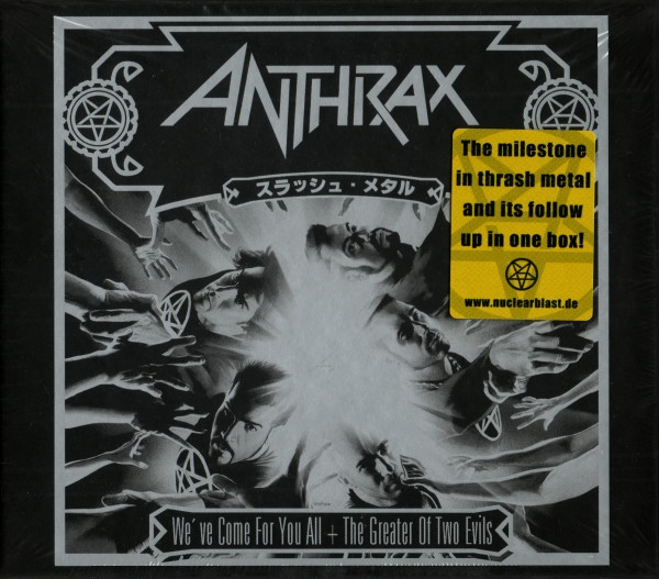 Anthrax - We