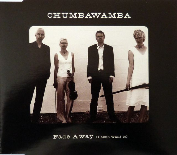 Anti chumbawamba Ep - Fade Away (I Don