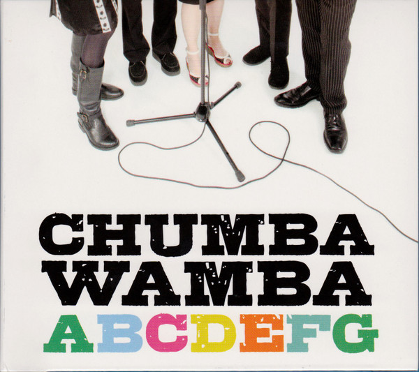 Anti chumbawamba Ep - Girl Song