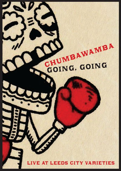 Anti chumbawamba Ep - Going, Going - Live At Leeds City Varieties
