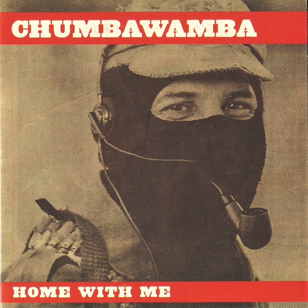 Anti chumbawamba Ep - Home With Me