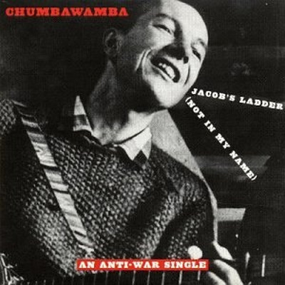 Anti chumbawamba Ep - Jacob