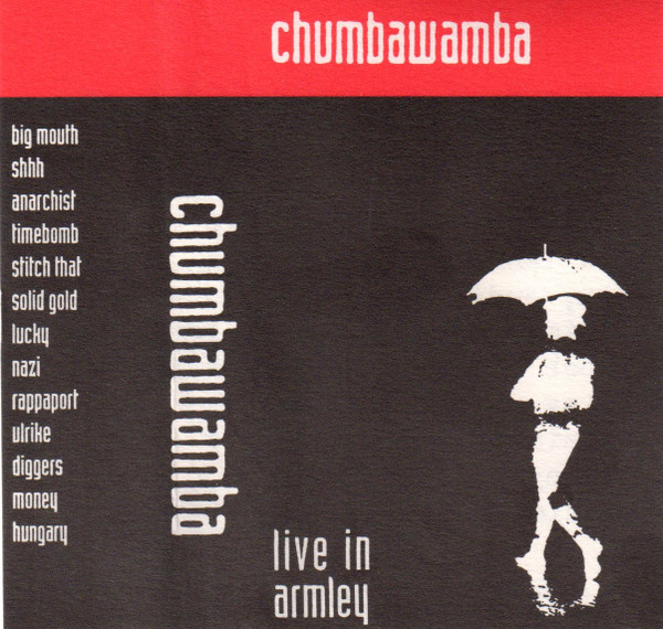 Anti chumbawamba Ep - Live In Armley