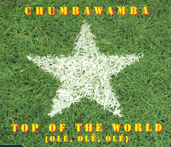 Anti chumbawamba Ep - Top Of The World (Olé, Olé, Olé)