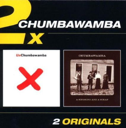 Anti chumbawamba Ep - Un & A Singsong And A Scrap