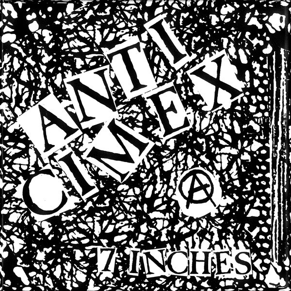 Anti cimex - 7 Inches