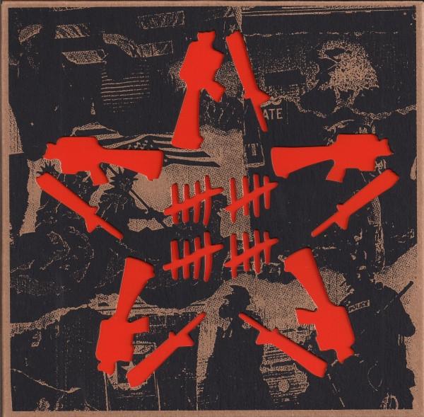 Anti flag - 20 Years Of Hell: Vol. I