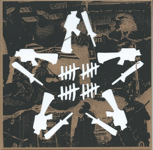 Anti flag - 20 Years Of Hell: Vol. VI