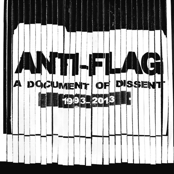 Anti flag - A Document Of Dissent