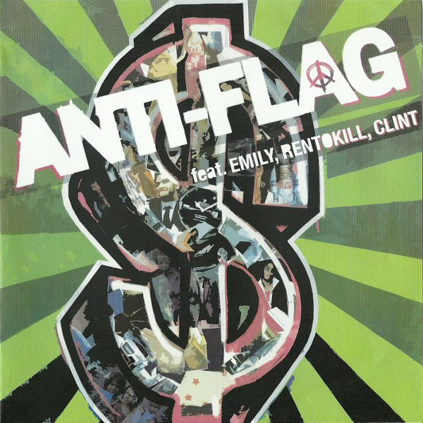 Anti flag - Anti-Flag Feat. Emily, Rentokill, Clint