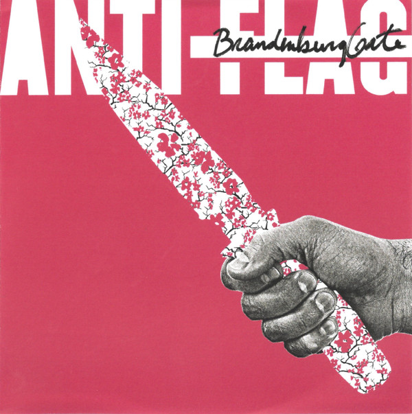 Anti flag - Brandenburg Gate