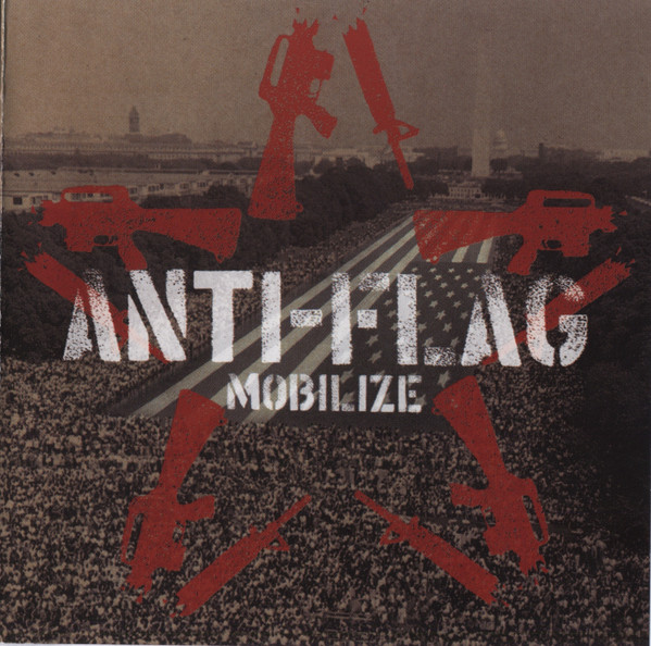 Anti flag - Mobilize