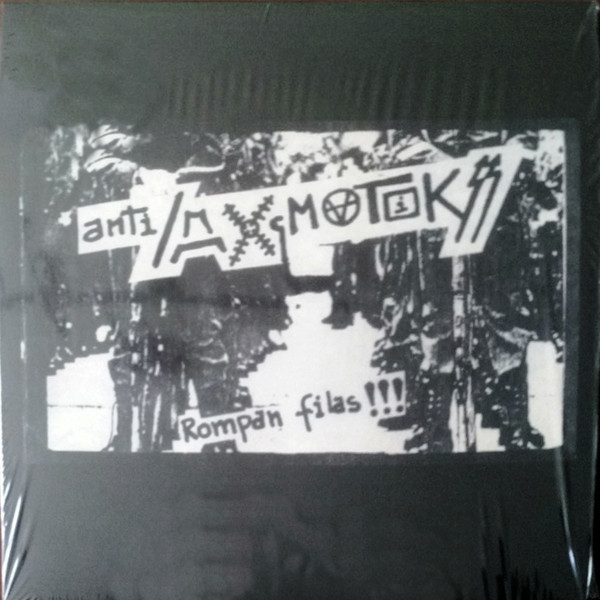 Antidogmatikss - Rompan Filas + Unreleased Recordings