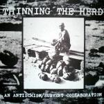 Antischism - Thinning The Herd