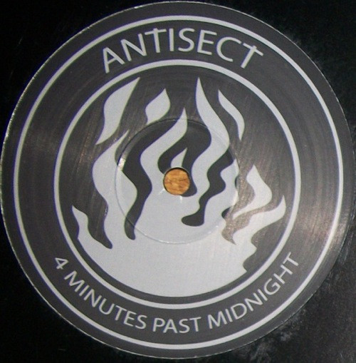 Antisect - 4 Minutes Past Midnight
