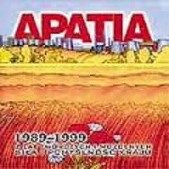 Apatia - 100% Vegetarian Band