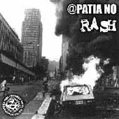 Apatia No - Rash / @patia No