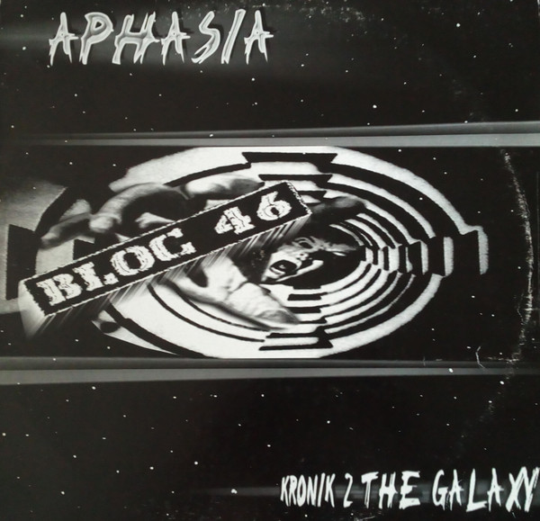 Aphasia - Kronik 2 The Galaxy