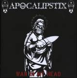 Apocalipstix - War In My Head