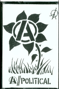 A//political - For An Anarchist Revolution