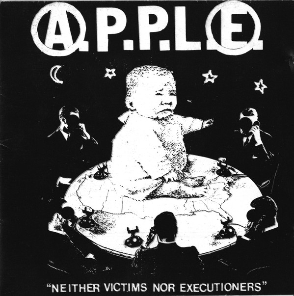 Apple - Neither Victims Nor Executioners