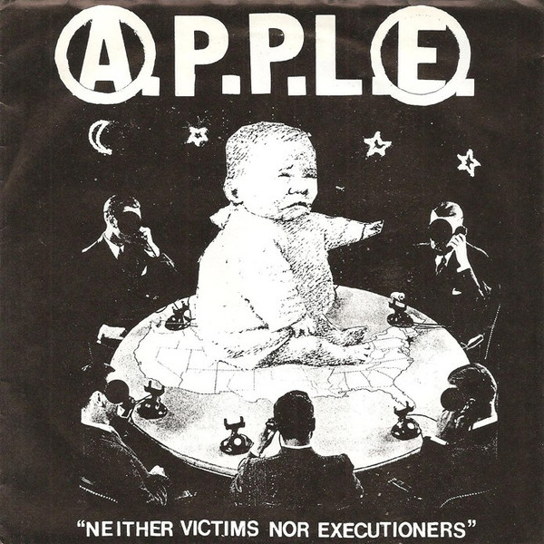 Apple - Neither Victims Nor Executioners (Vol. One)