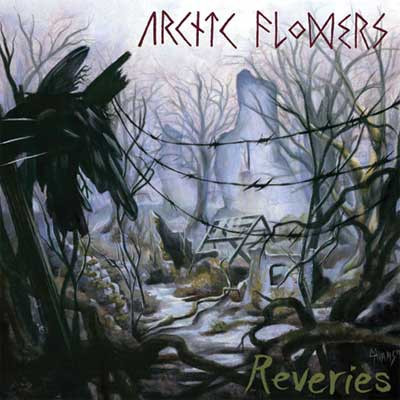 Arctic Flowers - Reveries